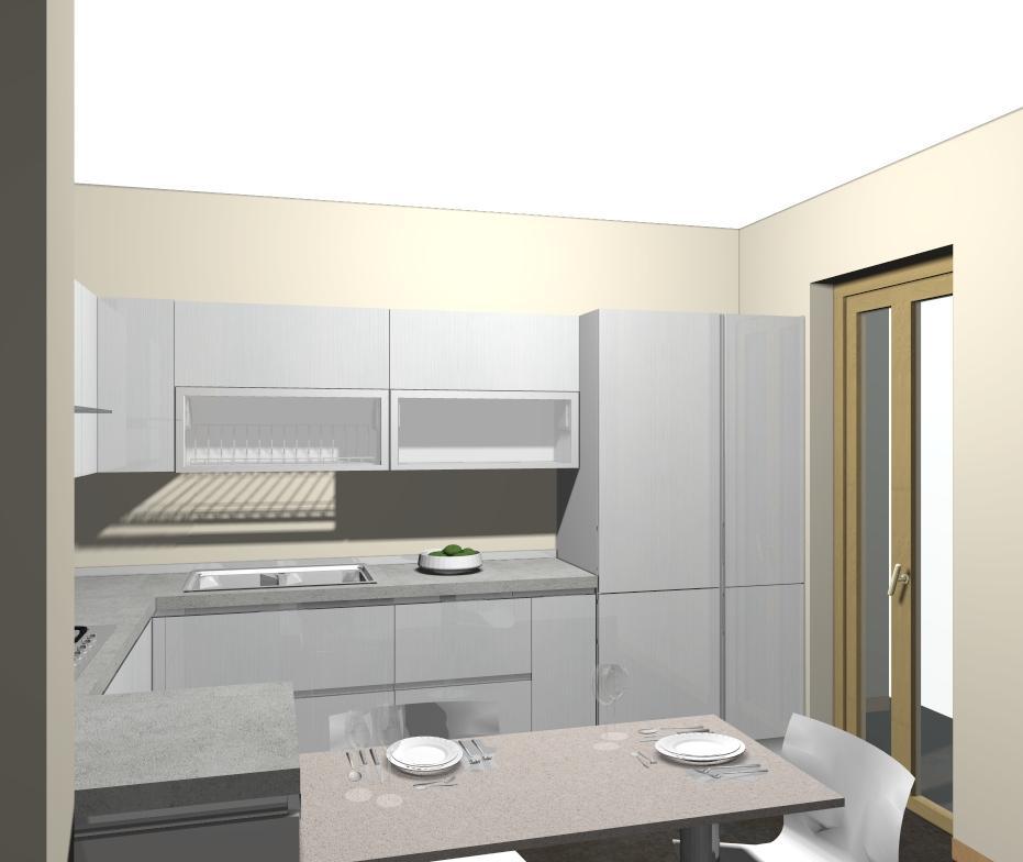 Veneta cucine non solo mobili part 9 - Cucine idee e soluzioni ...