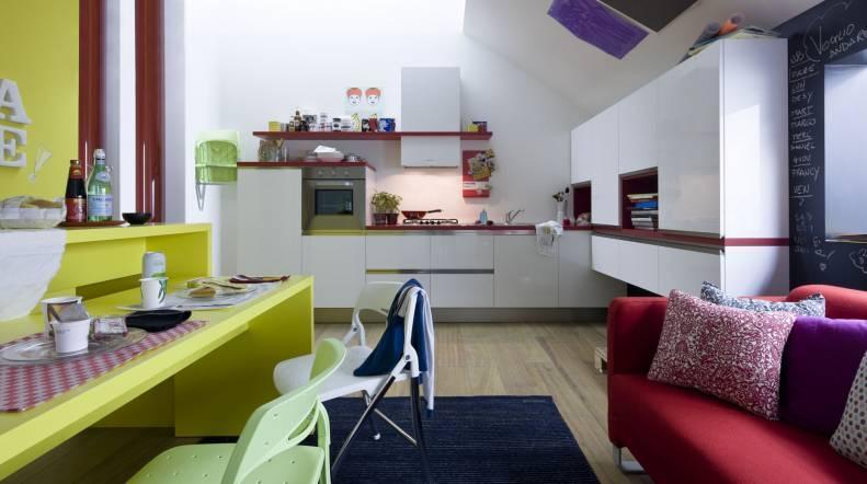 cucina atlantica Archives - Non solo Mobili: cucina, soggiorno e ...