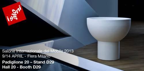serralunga salone del mobile 2013
