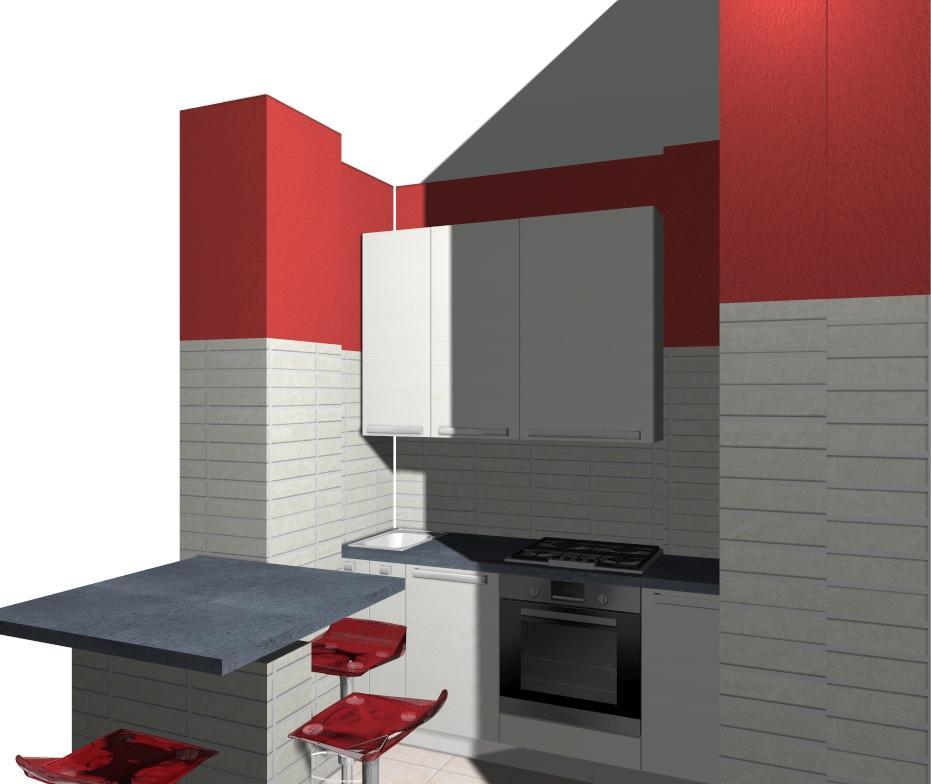 Quanto costa una cucina cucine shabby chic idee per arredare edilnet for Quanto costa una cucina scavolini