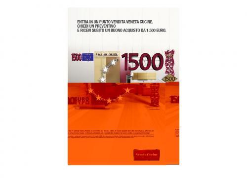 VENETA CUCINE DOMUS ARREDI LISSONE MILANO PROMOZIONE 1500 EURO.jpg