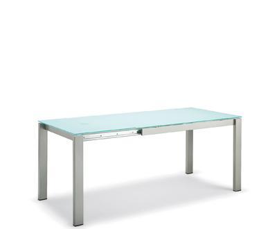 Tavolo vetro archives non solo mobili cucina soggiorno e camera - Tavolo vetro allungabile calligaris ...