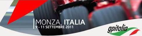 gran premio monza, F1 monza, autodromo monza, automobilismo monza, gran premio 2011