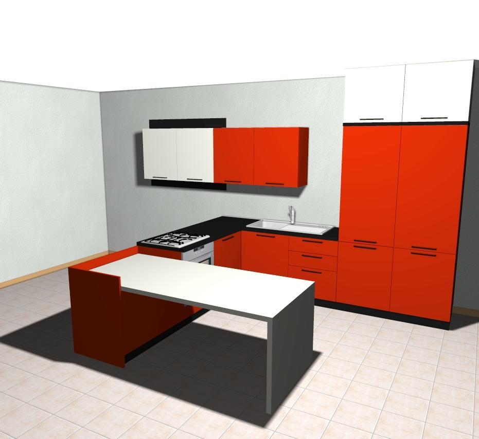 Cucina Ginger Veneta Cucine.Veneta Cucine Presenta P Revolution 2 O Il Nuovo Modo Per