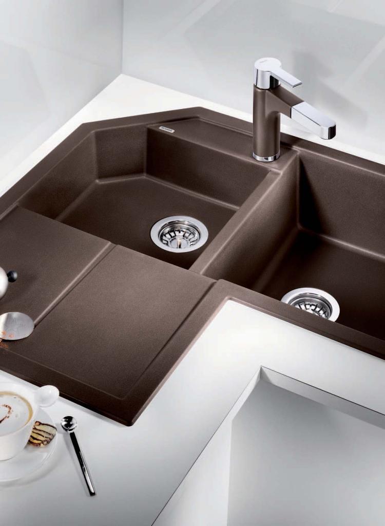 Per la Tua veneta Cucine scegli i lavelli Blanco - Non solo Mobili ...