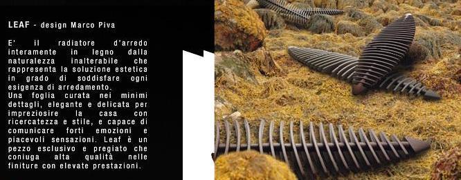 I radium forme di calore riscaldare con oggetti di legno e - Oggetti di design in legno ...