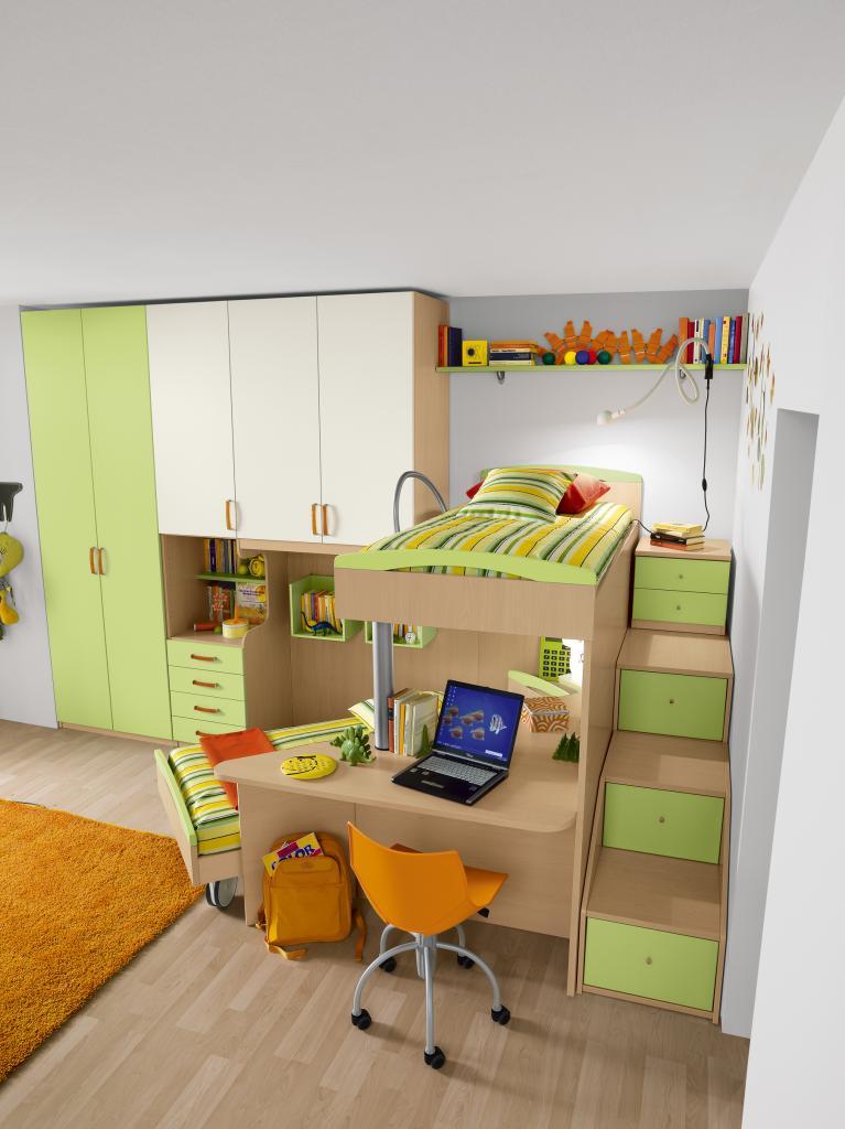 Scrivanie e colore un gioco da ragazzi non solo mobili for Gioco di arredamento
