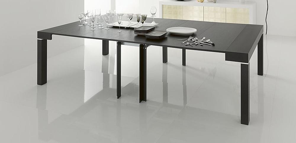Consolle p300 archives non solo mobili cucina soggiorno e camera - Tavolo consolle riflessi p300 prezzo ...