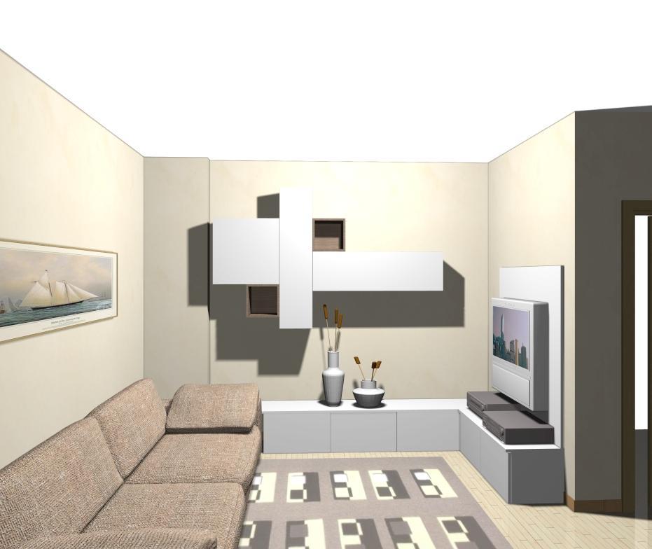 Arredo non solo mobili - Mobili soggiorno angolari ...