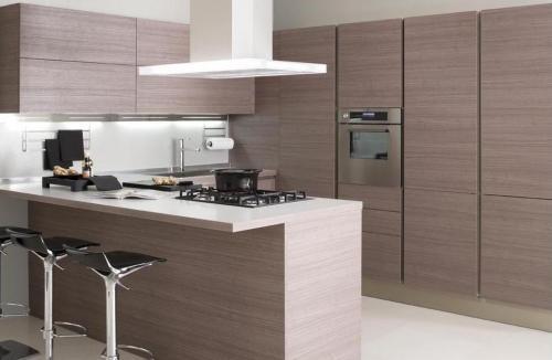 Cucina Noce Canaletto | Non solo mobili