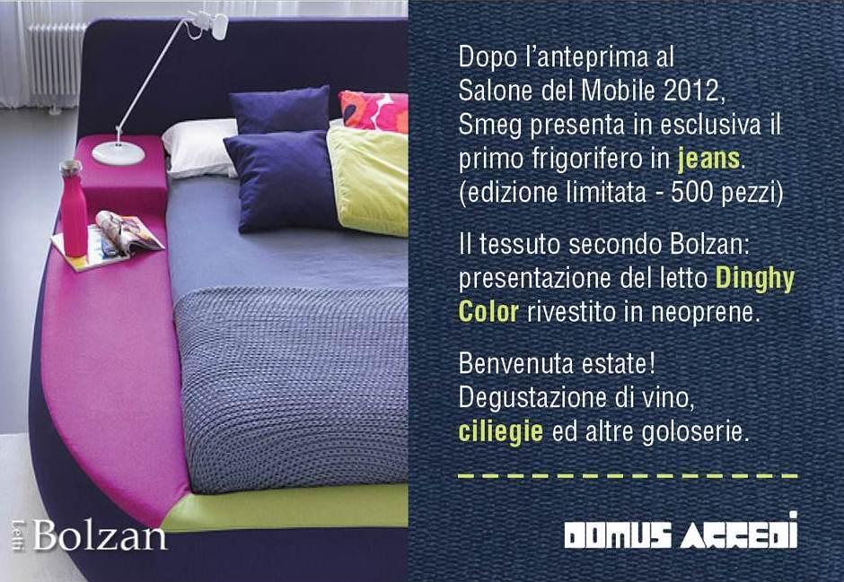Lissone non solo mobili part 2 for Domus arredi lissone