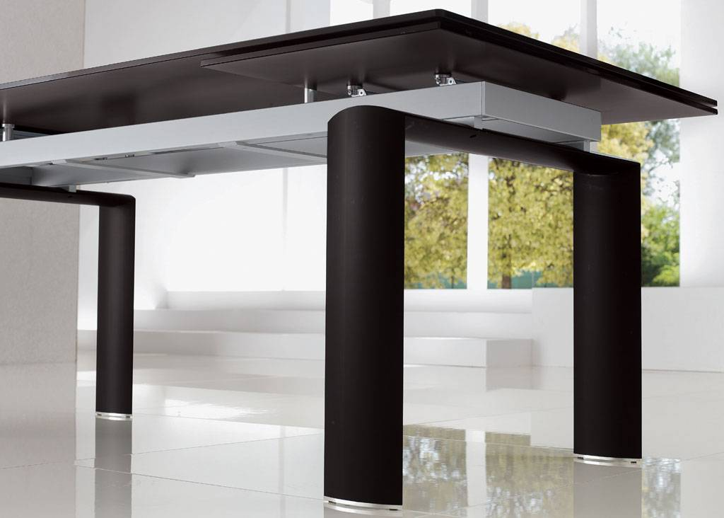 Tonin tonin casa tavoli allungabili domus arredi lissone for Casa della cameretta lissone