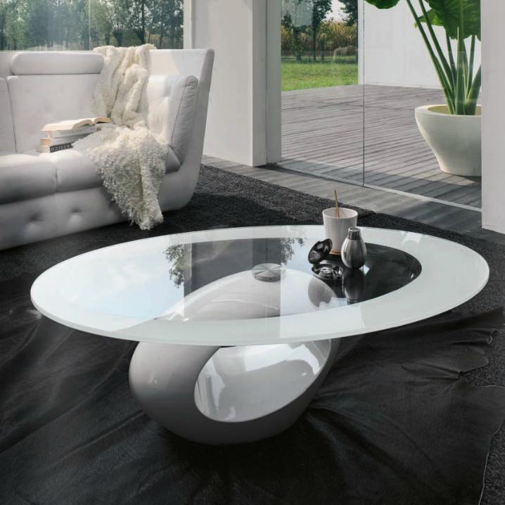 Tavolino dubai eleganza e cura dei particolari un idea tonin casa non solo mobili - Tavolini tonin casa ...