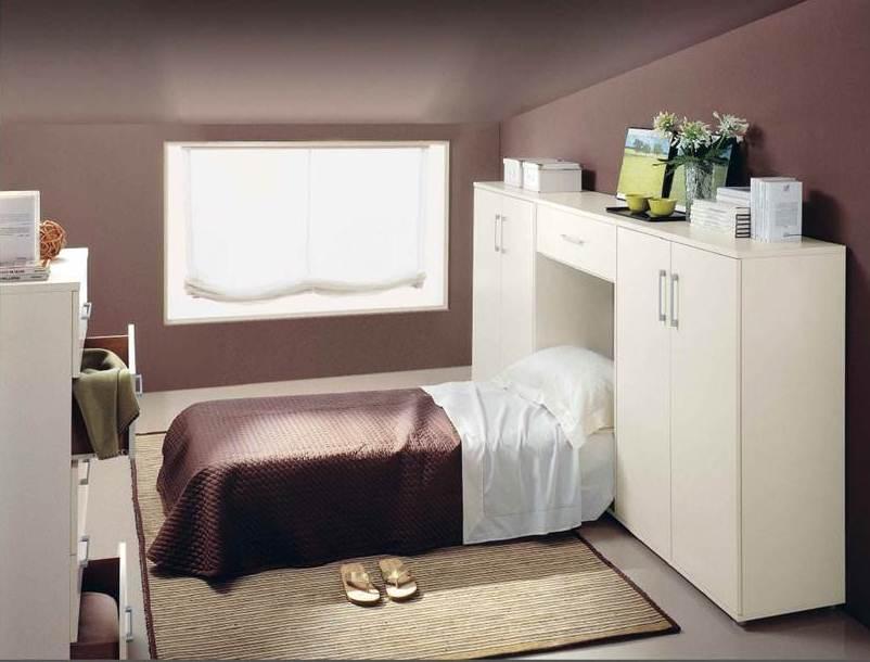 Casa piccola archives non solo mobili cucina soggiorno for Idee salvaspazio cucina
