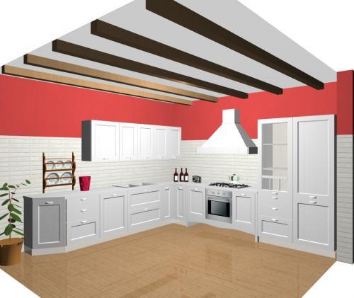 Preventivo cucina non solo mobili for Preventivo cucina