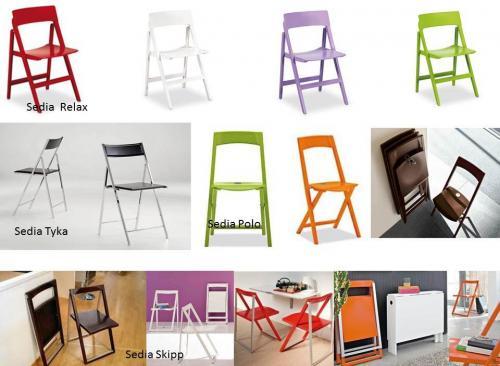 consolle, tavolo allungabile, sedie pieghevoli, consolle allungabile, riflessisrl, tavolo riflessi, consolle riflessi, rivenditore riflessi
