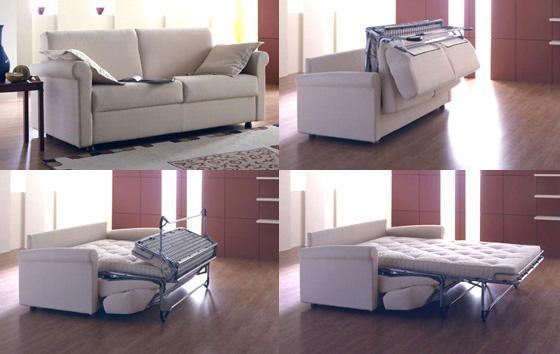 Sedia pieghevole non solo mobili for Cuscini materasso arredo