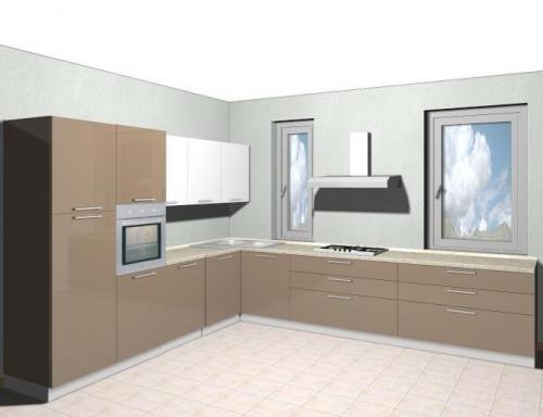 Prezzi non solo mobili for Cerco cucine componibili nuove in offerta
