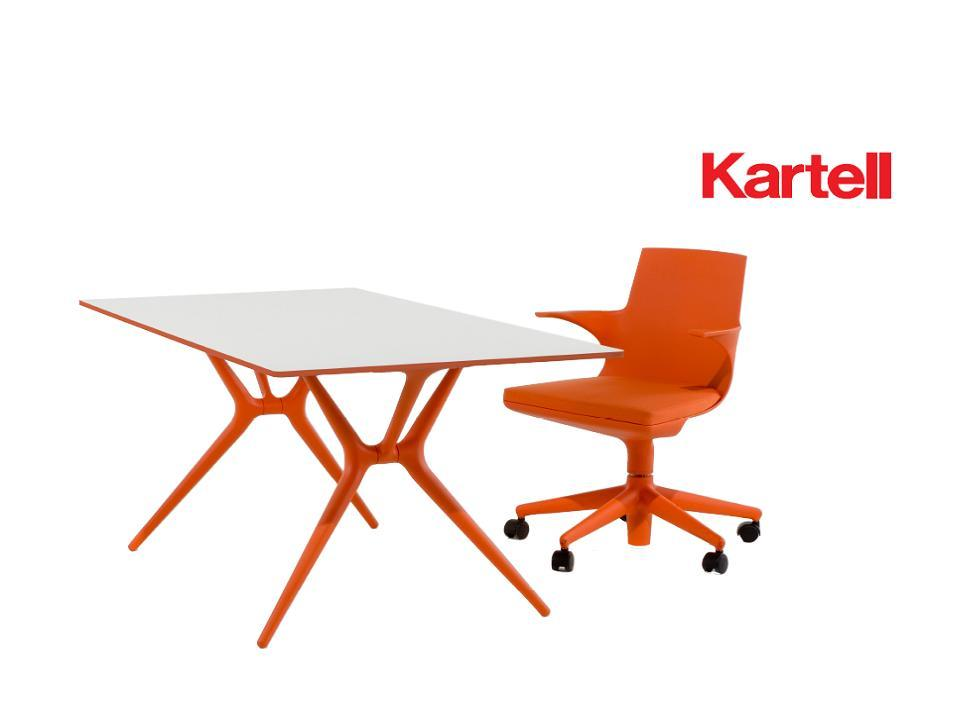 kartell archives pagina 2 di 3 non solo mobili cucina. Black Bedroom Furniture Sets. Home Design Ideas