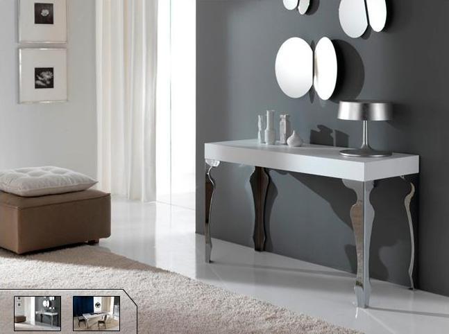 Riflessi tavoli e sedie archives pagina 3 di 8 non for Tavolo cristallo allungabile riflessi