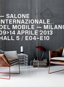 saba italia salone del mobile 2013