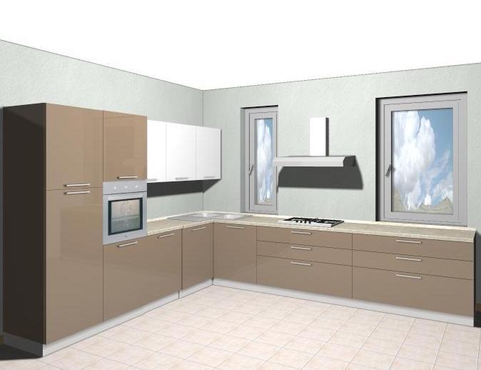 Prezzi archives non solo mobili cucina soggiorno e camera - Prezzi veneta cucine ...