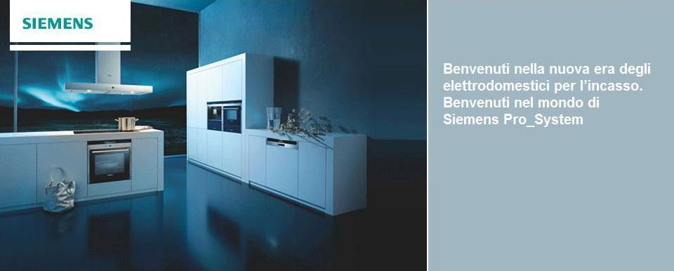 la tua Veneta Cucine con gli elettrodomestici Siemens .. un ...