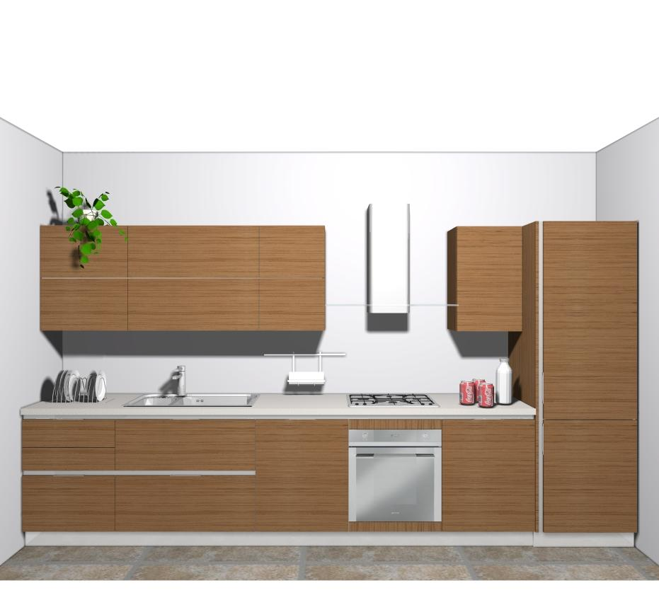 Prezzi cucina non solo mobili - Cucina veneta prezzi ...