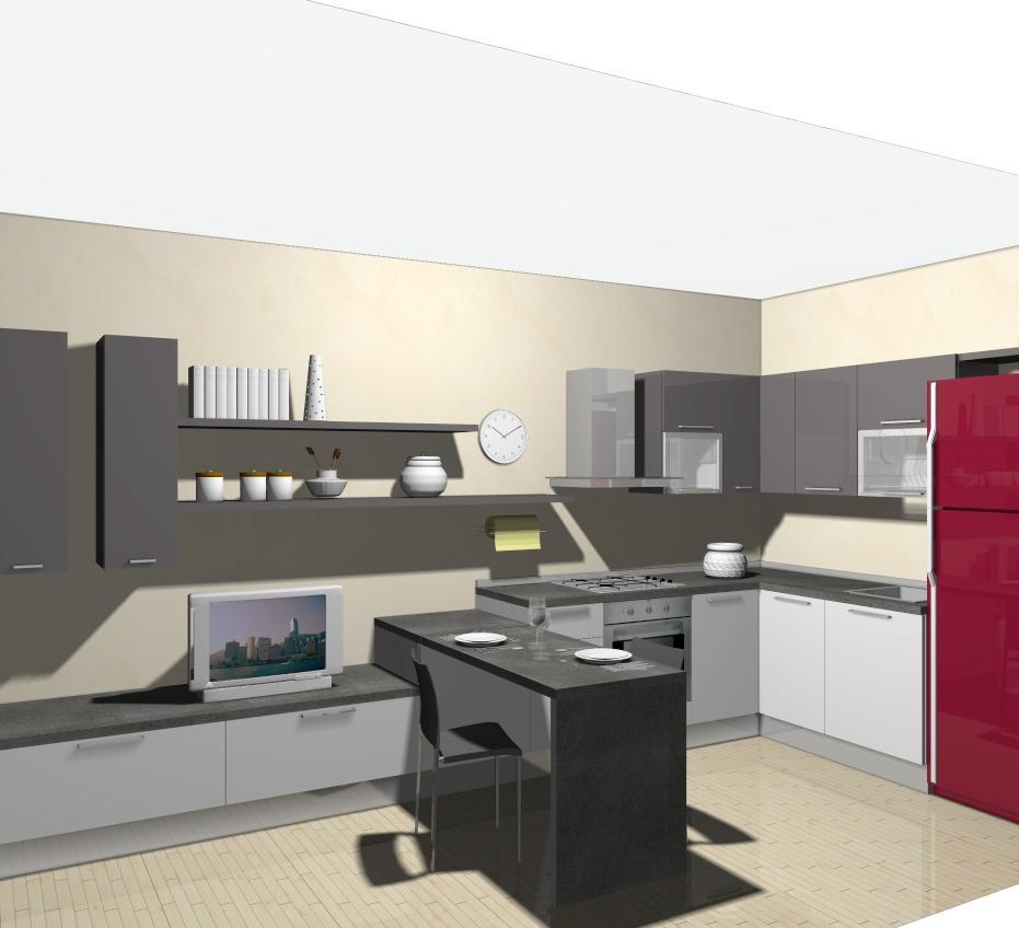 Preventivo cucine archives non solo mobili cucina - Prezzi veneta cucine ...