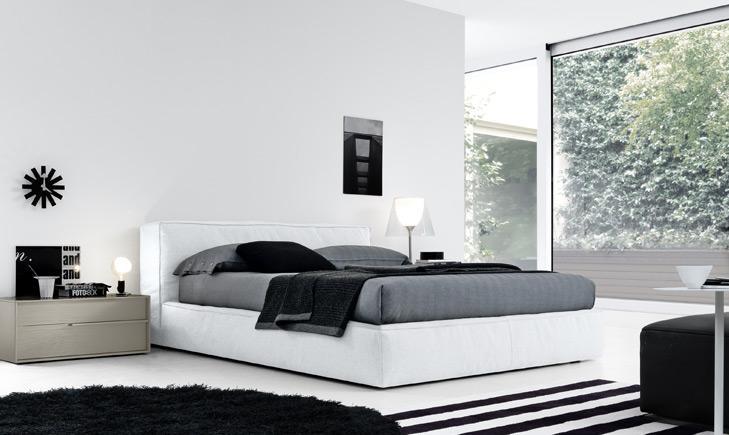 Una Camera Da Letto Da Sogno : La casa deve rappresentarci.. la casa luogo dei sogni da realizzare