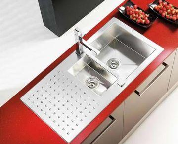 Cm non lo conosci dovresti lavelli ottimo rapporto qualit prezzo non solo mobili - Cucine ottimo rapporto qualita prezzo ...