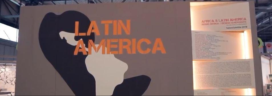 salone satellite 2018 africa america latina